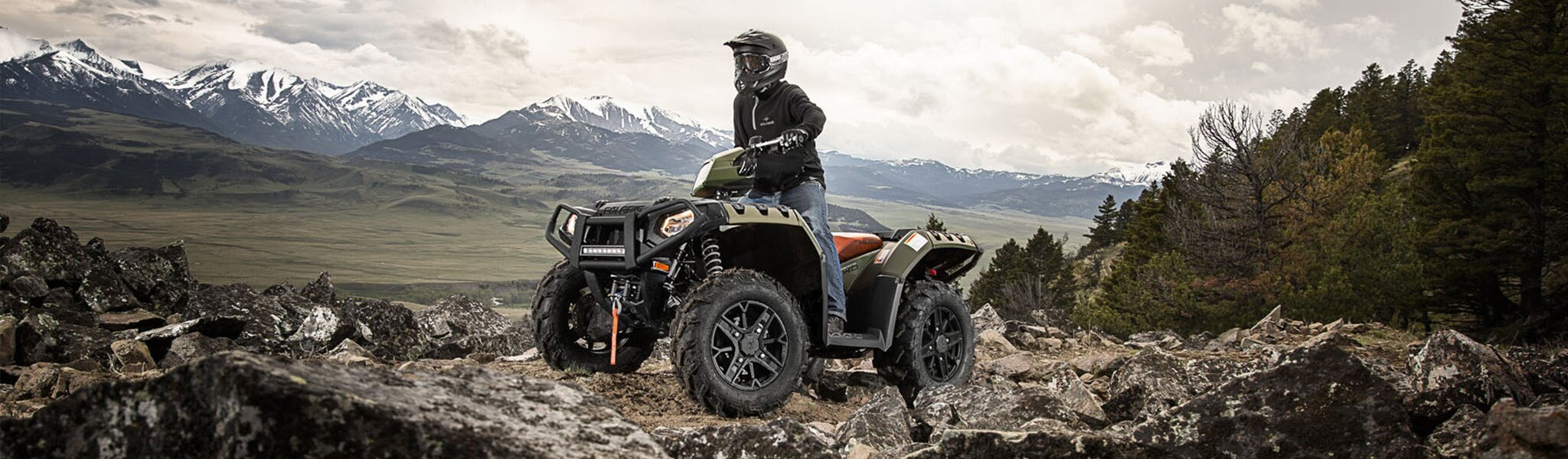POLARIS AND YAMAHA DEALER IN PALMERSTON, ON | PALMERSTON